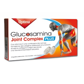 glucosamina joint complex plus Sconto 20%