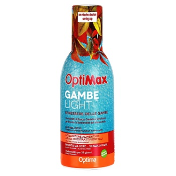 Optimax Gambe Light ,Optima naturals