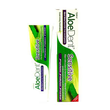 Dentifricio AloeDent Sensitive