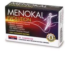 Menokal Evolution,Vital Factors