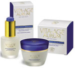 Vita Age AURUM Kit Antirughe